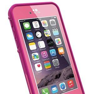 LifeProof FRE iPhone 6 Waterproof Case